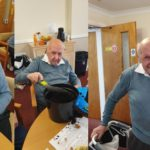 Men's Shed taken to Middlesbrough care home