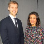 Abby And Tom Take On Solicitor Roles With Hay & Kilner Law Firm