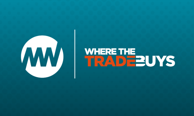 Mediaworks Wins Prestigious Accolade with Where The Trade Buys Campaign