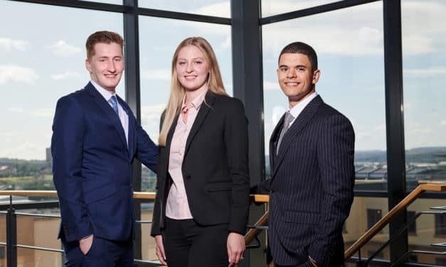Weightmans welcomes a new generation of solicitors in Newcastle