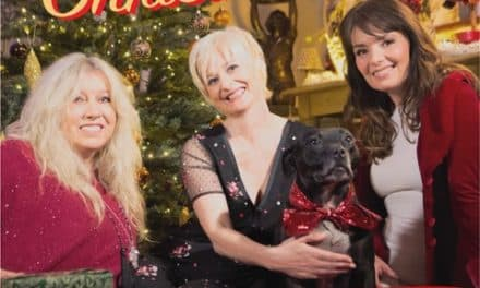 Gal pals to release Christmas charity single