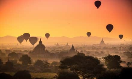 Top Rated Tourist Attractions That Are Not to Be Missed During Your Trip to Myanmar