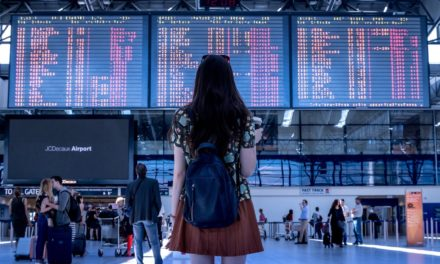 What People Don't Realise About Delayed Flights