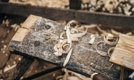 How technology has improved the woodwork industry