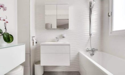 Planning Deliberations For Renovating A Small Bathroom