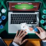 Making money from online internet poker