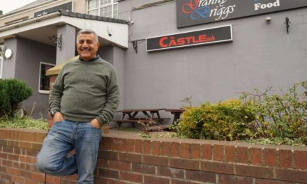 THRIVING NORTHUMBERLAND PUB WILL BE A ROYAL BONUS FOR NEW OWNERS