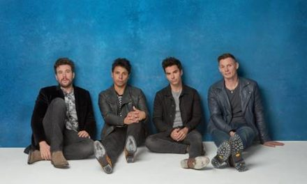 Stereophonics announce 2020 UK tour plus new single 'Bust this Town'