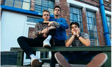 New Rules announce headline UK tour for February 2020