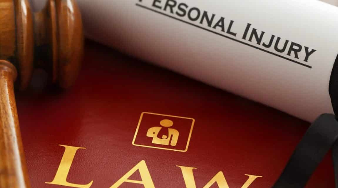 The Need For A Personal Injury Lawyer In An Individual's Life