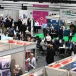 Record attendance for major conference and exhibition as Offshore Wind industry descends on North East England