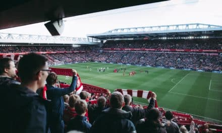Why Football Betting Is The Best Place to Try And Win Money