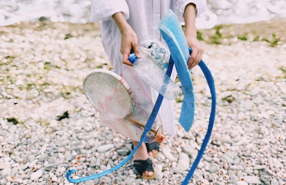 Can we get even better at reusing our plastic waste?