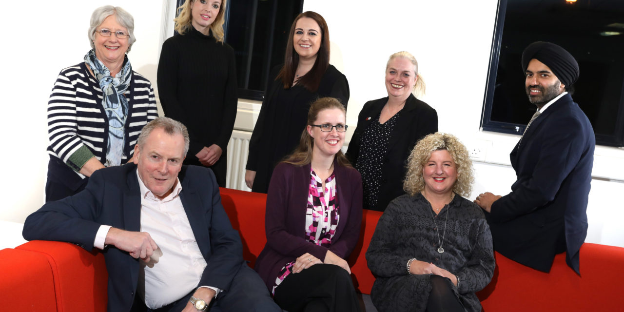 Young Enterprise launches company team and start up programme groups for new academic year