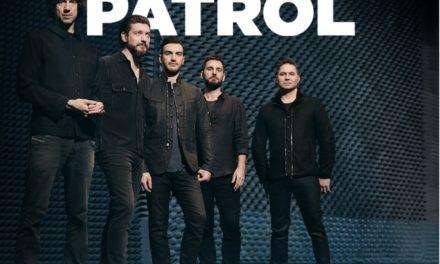 SNOW PATROL ANNOUNCE HEADLINE SHOW AT SCARBOROUGH OPEN AIR THEATRE
