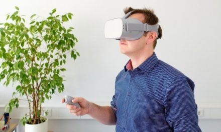 5 European Companies That Are Raising the Bar for VR Technology