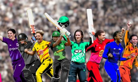 Eight New Marquee Players Announced For The Hundred