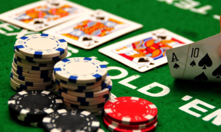 Are You Playing Your First Online Poker Game? Try these 5 Tips!