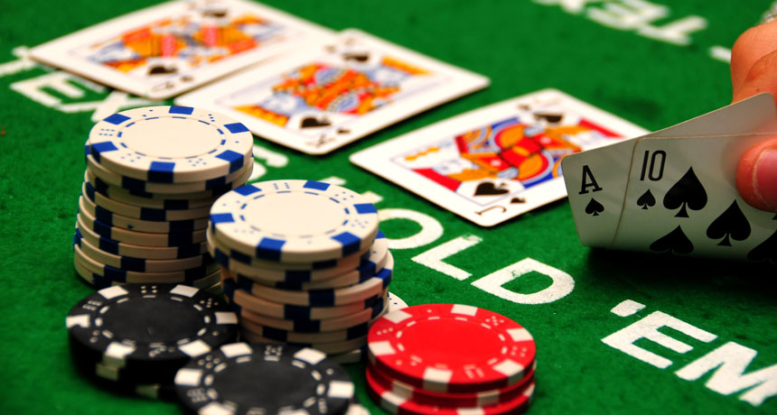 Are You Playing Your First Online Poker Game? Try these 5 Tips! | North  East Connected