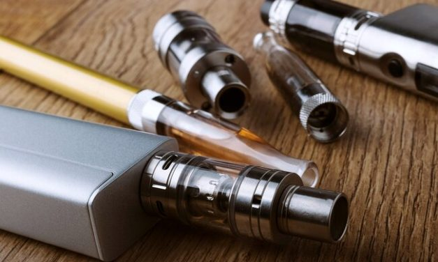 3 Best Vape Mods UK