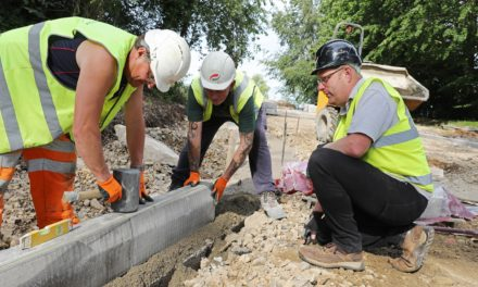 Planning approved for £62M housing scheme
