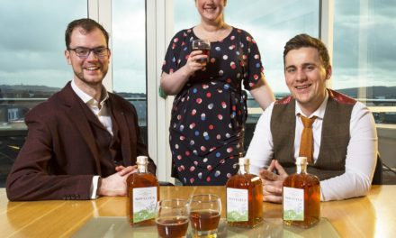 Trusted legal advisers Muckle LLP complete international deal for NOVELTEA