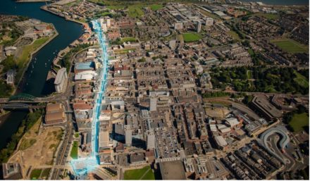 Our Smart City of Sunderland is 5G ready