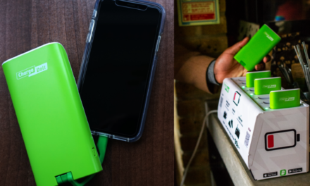 ChargeBolt Puts Safety First with MFi-Certified Portable Power Banks