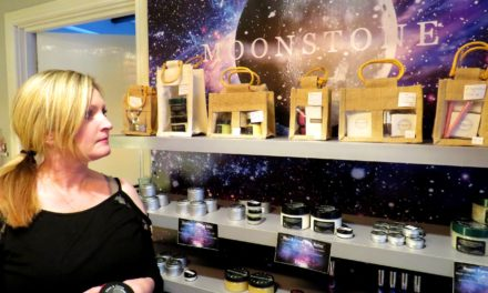 North East eco-friendly cosmetics brand celebrates first year success