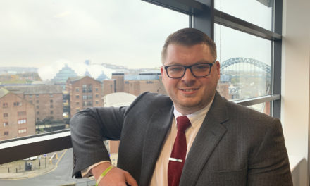 New appointment brings finance inhouse