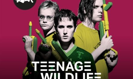 ASH announce details of Teenage Wildlife: 25 Years Of Ash + UK Tour