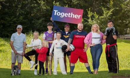 Venator's Together Fund 2019 Winners Announced