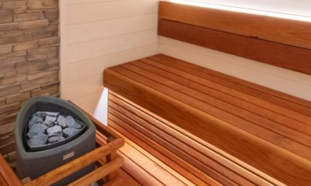 County Durham Based Authentic Finnish Sauna Company Is Set To Move To Larger Premises In The New Year