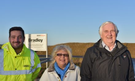 Local Residents Back Banks Mining's Bradley West Surface Mine Plans