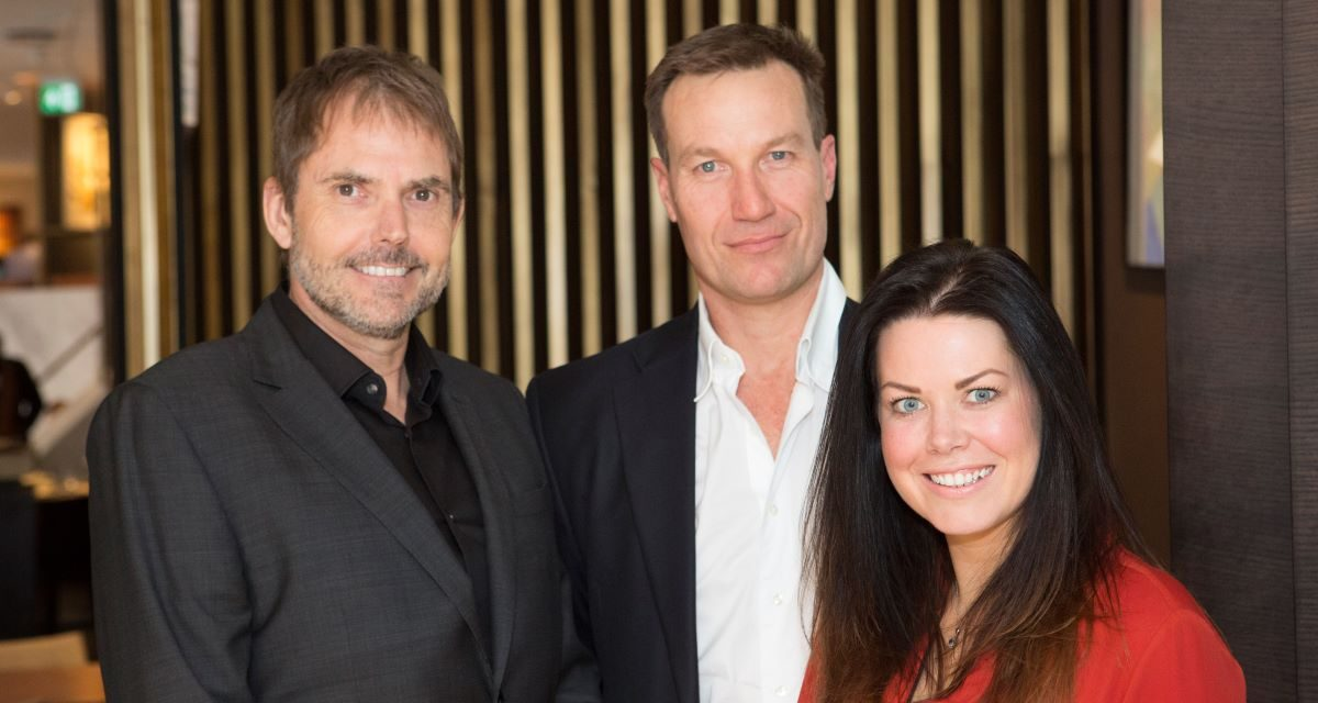 CIP investment Adepto acquired by US firm