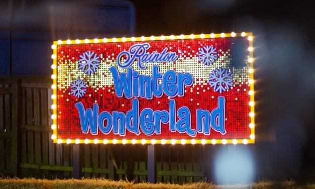 It's the most wonderful time of the year at Rainton Arena