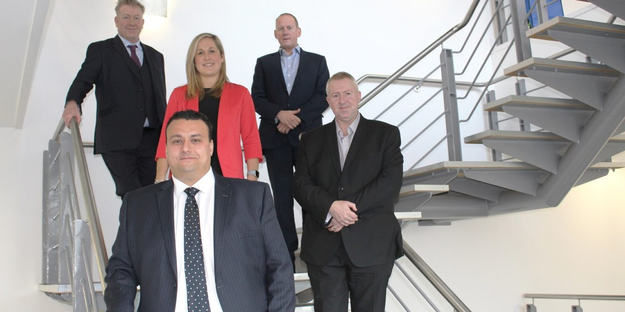 Connect Health invests further in North Tyneside by announcing expansion plans to double the size of its head office