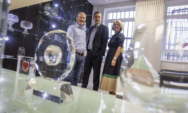 Specialist engravers secure second UKSE investment