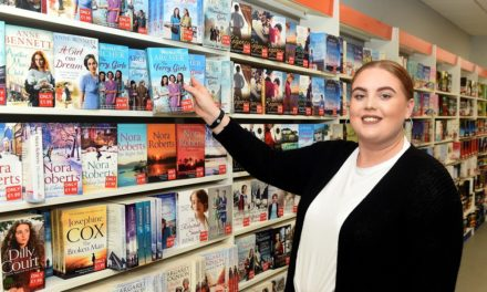 DISCOUNT BOOK STORE STARTS NEW CHAPTER IN MIDDLESBROUGH