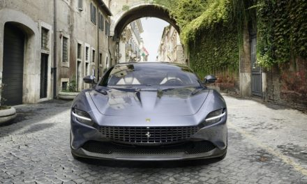 FERRARI ROMA: LA NUOVA DOLCE VITA TAKES SHAPE – FURTHER DETAILS REVEALED ABOUT THE PRANCING HORSE'S NEW V8 2+ COUPÉ