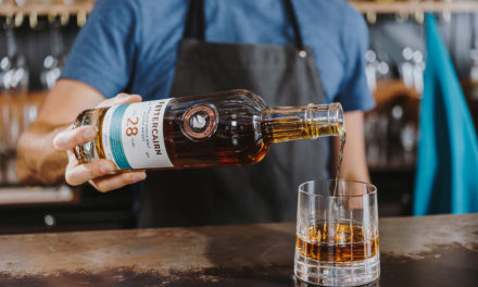 MODERN WHISKY DRINKER REVEALED – AND IT'S   NOT WHAT WHO MIGHT THINK