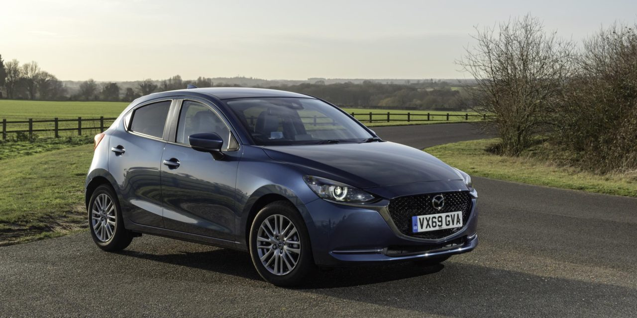UPDATED 2020 MAZDA2 ON SALE NOW