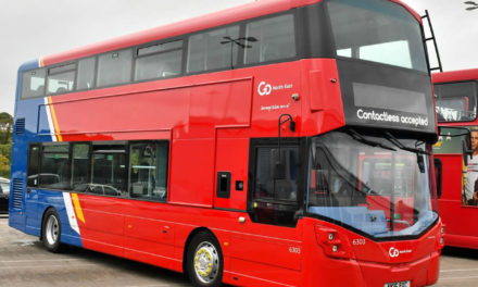 Go North East gears up to boost bus capacity during Metro strike