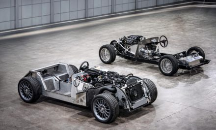 MORGAN PLANS NEW ALUMINIUM PLATFORM MODELS AND PREPARES TO BID FAREWELL TO STEEL CHASSIS IN 2020