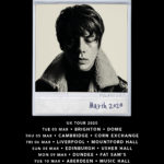 Jake Bugg Announces March 2020 UK Tour