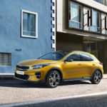 Kia's new cross-over may XCeed expectations