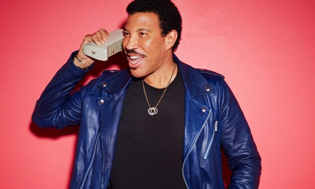 Lionel Richie is back for an unforgettable night at Scarborough Open Air Theatre