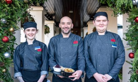 Hotel centres on local produce for special Lancashire Day menu