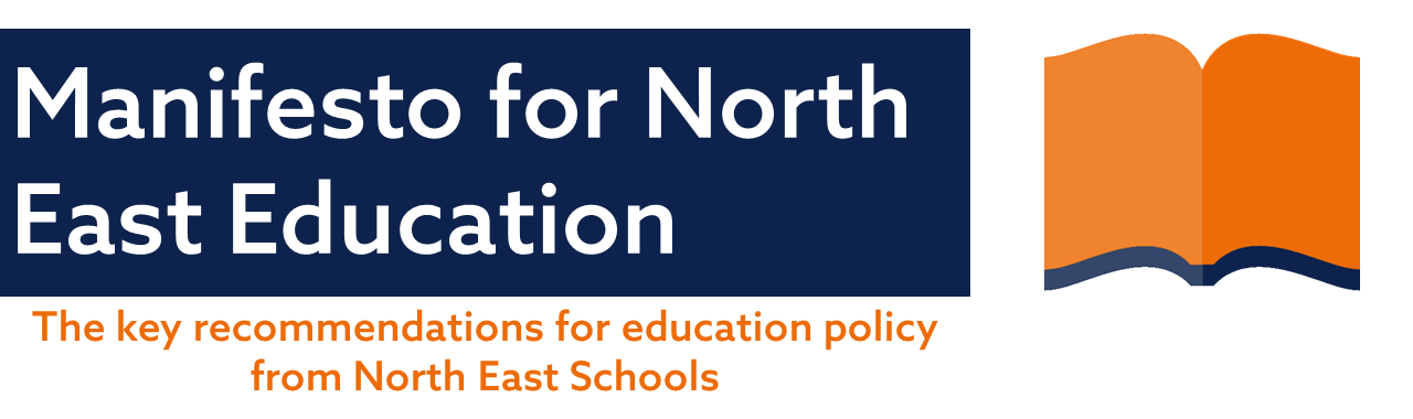 Schools North East Launch Manifesto for North East Education
