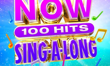 Sing along with all your favourites with NOW's latest 100 Hits Sing-a-Long